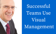 Successful teams use visual management_John Raftery