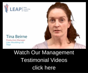 Management Video Tina Beirne