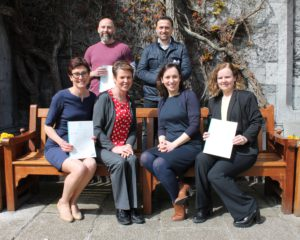 QQI level 6 component certificate in managing people