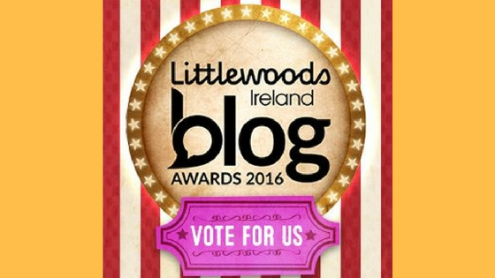 Irish Blog Awards 2016